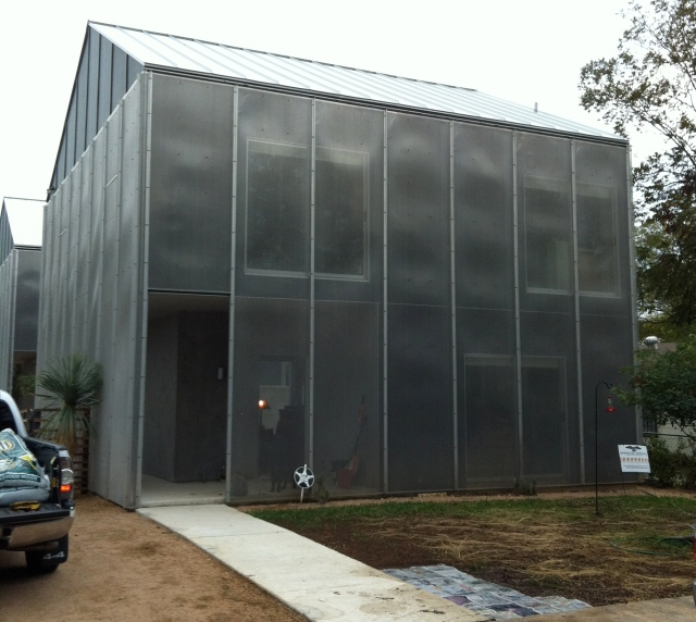 """Coming soon: Butterfly Garden at """"the Cube"""" in San Antonio, TX 78210"""